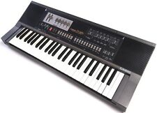 Casio CT- 410V Vintage Casiotone Synth with Cool Analog Filter Control!  Rare!