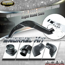 Snorkel Kit for Hummer H3 2008-2009 H3T 2009 3.7L Air Intake System Off-Road 4X4