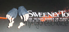 HOT TOYS - 1:6 Sweeney Todd Hands #01 (MMS149)