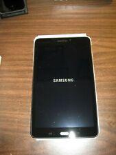 Samsung Galaxy Tab A 32GB, Wi-Fi, 8in - Black