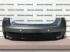 HONDA CIVIC SPORT 2016-2018 REAR BUMPER WITH PDC HOLES GENUINE [G71]
