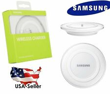 New Qi  Wireless Charger Charging Pad For Samsung Galaxy S6 Edge Plus Note 5