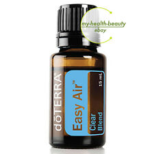 doTERRA Easy Air Breathe 15ml Certified Therapeutic Essential Oil Aromatherapy