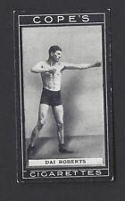 COPE - BOXERS (1-25) - #5 DAI ROBERTS