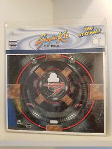 """Graphic Kit (Skin/Sticker) for Sega Dreamcast, """"Stargate"""" New Sealed"""