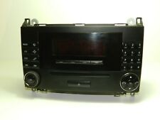 Mercedes Audio 20 CD MF2750 Radio de Coche Original a B Clase Sprinter Vito 04