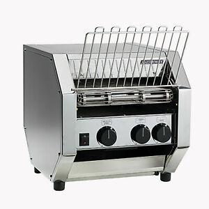 Maestrowave MEMT18051 Conveyor Toaster