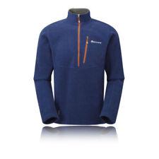 Sweats de fitness bleus pour homme