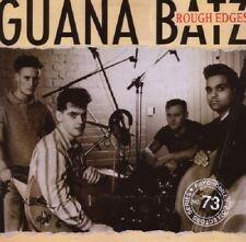 Guana Batz Rough Edges CD NEW 2008 Psychobilly