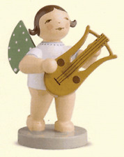 Wendt & Kuhn Orchestra Angel playing the Lyre