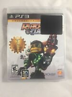 Ratchet & Clank Collection (Sony PlayStation 3, 2012) PS3