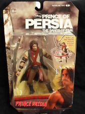 "PRINCE OF PERSIA ""PRINCE DASTAN"" (DESERT GARB) 6 ""MOVIE ACTION FIGURE! ridotto!"