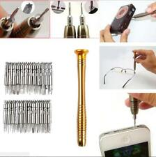 25in1 Precision Torx Screwdriver Cell Phone Repair Tool Set for iPhone PC