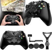 Für Xbox One S / XBox One X Controller Steering Wheel Wireless Gamepad Joystick