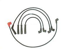 NEW Prestolite Spark Plug Wire Set 174005 for Nissan D21 Stanza 2.4 1990-1997