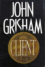 The Client by Grisham, John , Hardcover