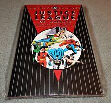 DC ARCHIVES JUSTICE LEAGUE OF AMERICA VOLUME 6 H/C BATMAN SILVER AGE JLA NM