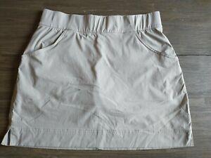 Columbia Women's Skirt Grey Size M