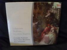 Brahms - Die Schöne Magelone  -Froboess / Blochwitz / Schneider