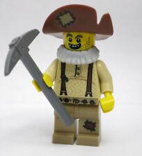 ba0544c0bf65f Prospector Series 12 Pick Axe LEGO Minifigure Mini Figure Fig