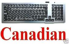 Keyboard for ASUS G75 G75V G75VW G75VX - CA 0KNB0-9414CB00 0KN0-MB2CB11