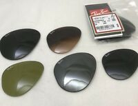New RayBan RB 3025 55,58 & 62 Repl. Lenses (see options for in stock colors)