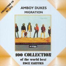 "Amboy Dukes: ""migrazione"" + bonustracks (CD reissue)"