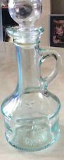 Glass Jug Jar