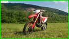 Picture Of A 2022 Honda CRF 450X