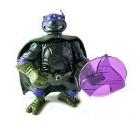 Sewer Heroes Super Don Vintage TMNT Ninja Turtles Figure 1993 90s Donatello