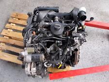 Motore PEUGEOT 307 2001 2.0 HDI *RHS* COMPLETO DI ACCESSORI
