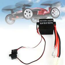 7.4-11.1V 320A RC Ship Boat Car Hobby Brushed Motor Speed Controller W/2A ESC UP