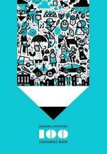 100 Colouring Book, Very Good Condition Book, Dominika Lipniewska, ISBN 97818497