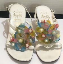 Vintage Amalfi by Rangoni Sandals