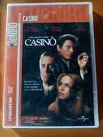 Casinò - DVD editoriale, usato in ottime condizioni