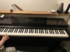 More details for yamaha clavinova digital piano clp-300
