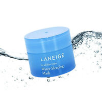 [LANEIGE] Water Sleeping Mask 15ml + or w/o choice from 4 others