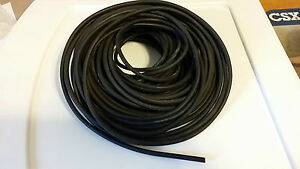 Fits AMC 3/32 id 3/16 od Wiper Vacuum Hose AC Climate Control NOS SOLD BY FOOT