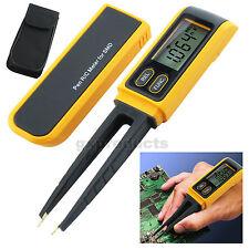 Multimètre numérique Résistance Capacimetre Diode SMD