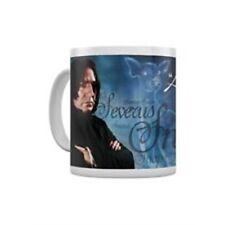 10oz Harry Potter Snape Mug - White