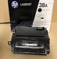 GENUINE NEW HP Q1338A 38A laserjet TONER CARTRIDGE 4200 4200L