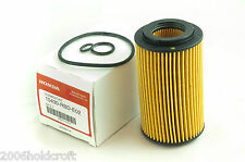 Genuine Honda ICTDI Oil Filter - Accord 2004-2007 CR-V 2005-2006