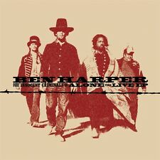 BEN HARPER - ALONE THE LIVE EP - LP 180 GRAM VINYL NEW SEALED 2009