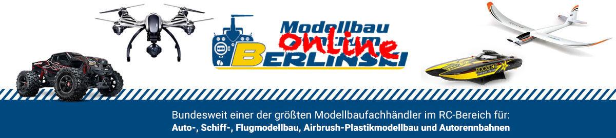 Berlinski Online 24