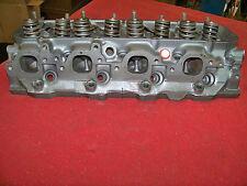 GM, Chevrolet, BBC, 396 CID, 454 CID Remanufactured Cylinder Head, # 3993820