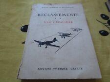 willy coppens de houthulst – reclassments ** -  vue cavalière – 1947