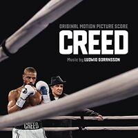 Creed / O.S.T. - Creed (Score) (Original Soundtrack) [New CD] UK - Import
