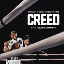 Creed / O.S.T. - Creed (Score) (Original Soundtrack) [New CD] UK - Import