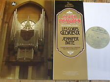 DKP 9004 Messiaen Organ Works Vol. I / Bate
