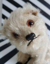 STEIFF - Hund - Molly - hellbraun